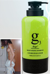 kajoin Hidden Bathroom Shampoo bottle Spy Camera DVR Support